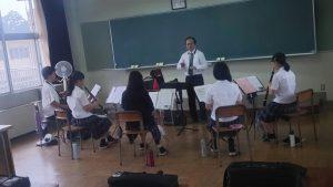 鹿沼東高等学校クリニック