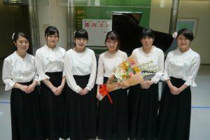 大塚病院ミニコンサート