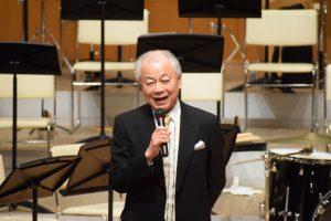 浅野高瑛先生