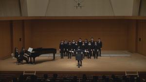 【ご報告】東邦中学校・東邦高等学校・東邦第二高等学校 合唱コンクールが行われました。