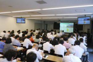 後期教員オリエンテーション及びFD・SD研修を開催