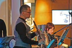 【ご報告】2/10(金) 東京国際空港国際線旅客ターミナルで開催された「世界遺産トーチランコンサート」に東邦音楽大学附属東邦中学高等学校合唱団が出演しました。