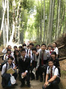 【ご報告】中学3年生 修学旅行に行って参りました。