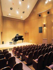 50周年記念館ホール