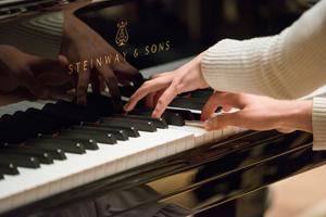 【ご案内】ピアノのプライベートレッスン「ブリリアント・コース」秋の無料体験レッスン。