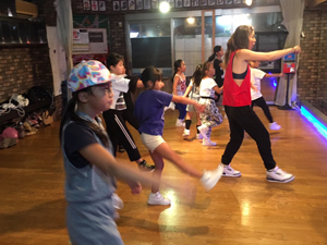 【在学生対象】HIRO先生のヴォーカル&ダンスのレッスンを開講します。