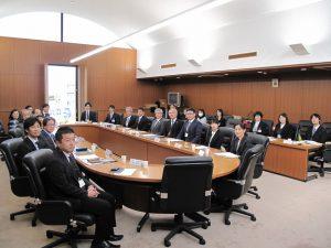 【ご報告】東邦音楽大学と川越市による「連携協力に関する包括協定」連携会議が行われました。