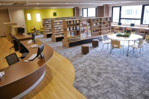 【お知らせ】「文京図書館Music Commons」が完成しました。