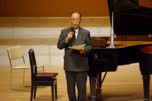 ピアノ・オープンキャンパス